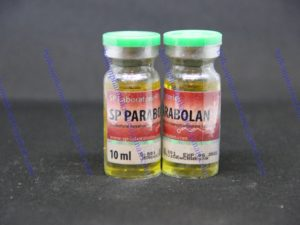 Параболан SP Parabolan 10ml