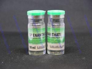 Тестостерон Энантат SP Enanthate 10ml Testosterone