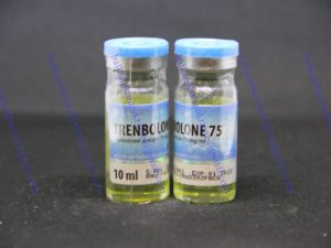Тренболон Ацетат SP Trenbolone 75 10ml acetate