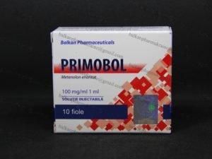 Примоболан Primobol Balkan