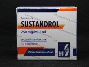 Сустанон Sustanadrol Sustamed Testosteron Balkan