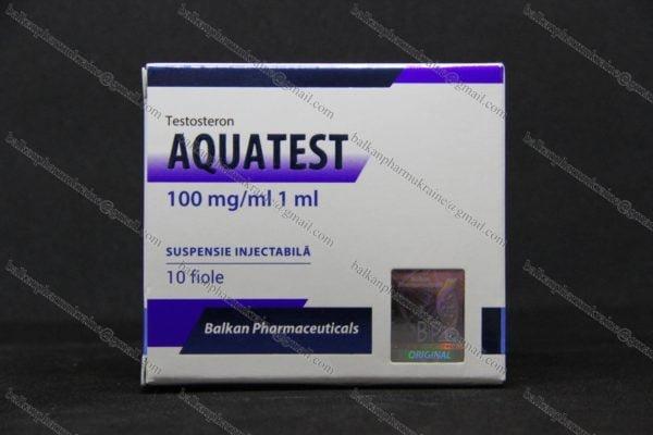 Акватест Aquatest Balkan