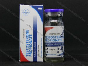 EPF Testosterone Propionate Testoged P Пропионат