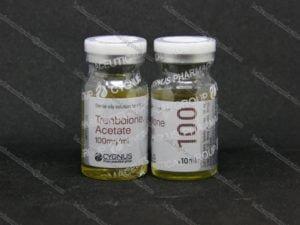CYGNUS Trenbolone Acetate Тренболон Ацетат