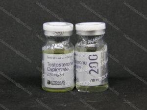 CYGNUS Testosterone Cypionate Тестостерон Ципионат