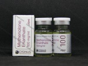 CYGNUS Methenolone Enanthate Primobol