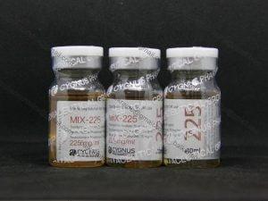 CYGNUS MIX-225