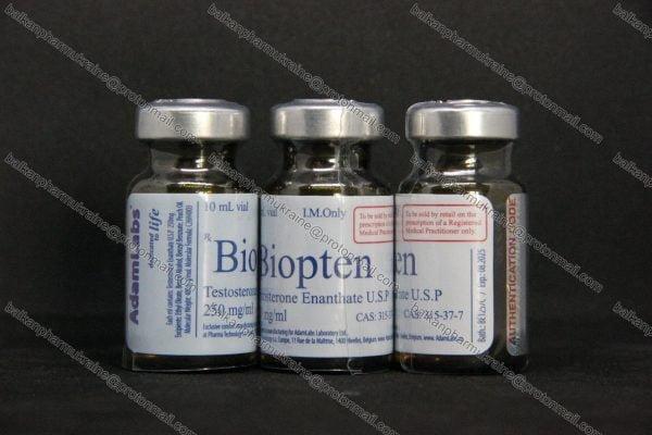 AdamLabs Biopten 10ml