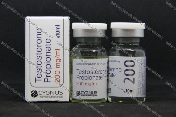 CYGNUS Testosterone Propionate Тестостерон Пропионат