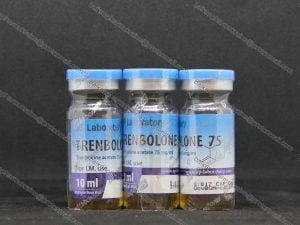 Тренболон Ацетат SP Trenbolone 75 10ml acetate