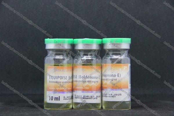 SP Equipoise Boldenona-E 10ml